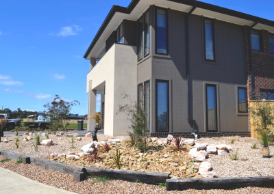 Landscaping Werribee