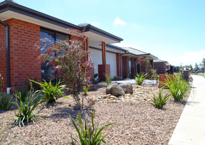Water Smart Gardens Werribee