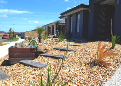 Drought Tolerant Landscaping Werribee