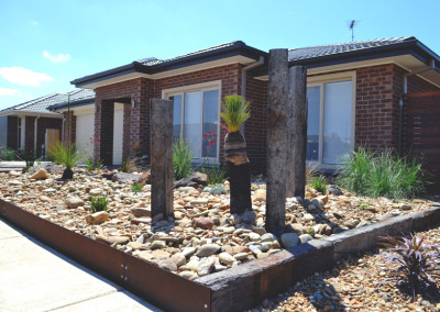 Landscape Design Werribee