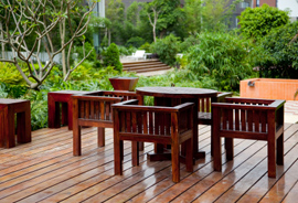 Outdoor Rooms and Decking Werribee