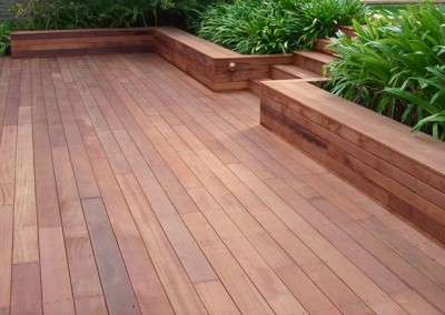 Werribee deck timber decking