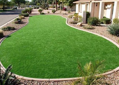 Synthetic Lawn Werribee